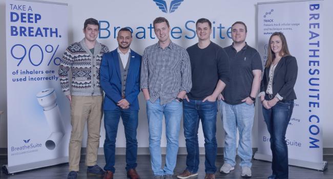 Three companies shaping Atlantic Canada's medtech startup scene