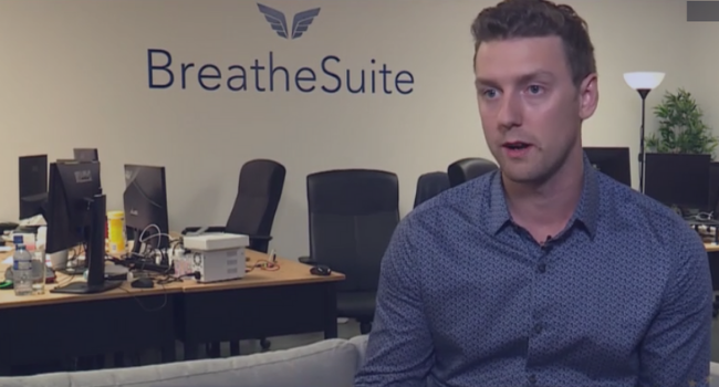 NTV: Our Time | BreatheSuite
