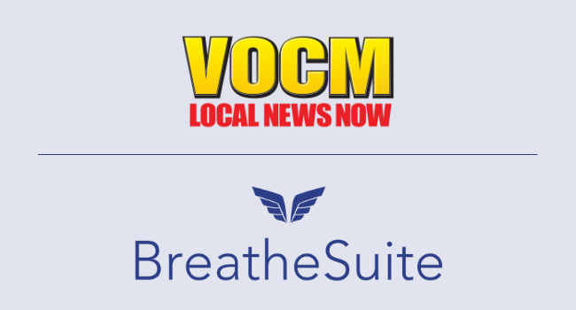 VOCM: Local Tech Company Helping Doctors, Patients with Inhaler Add-On