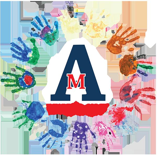 Logo Akademii Mocy