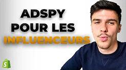 Alex Mendes Influspy Adspy