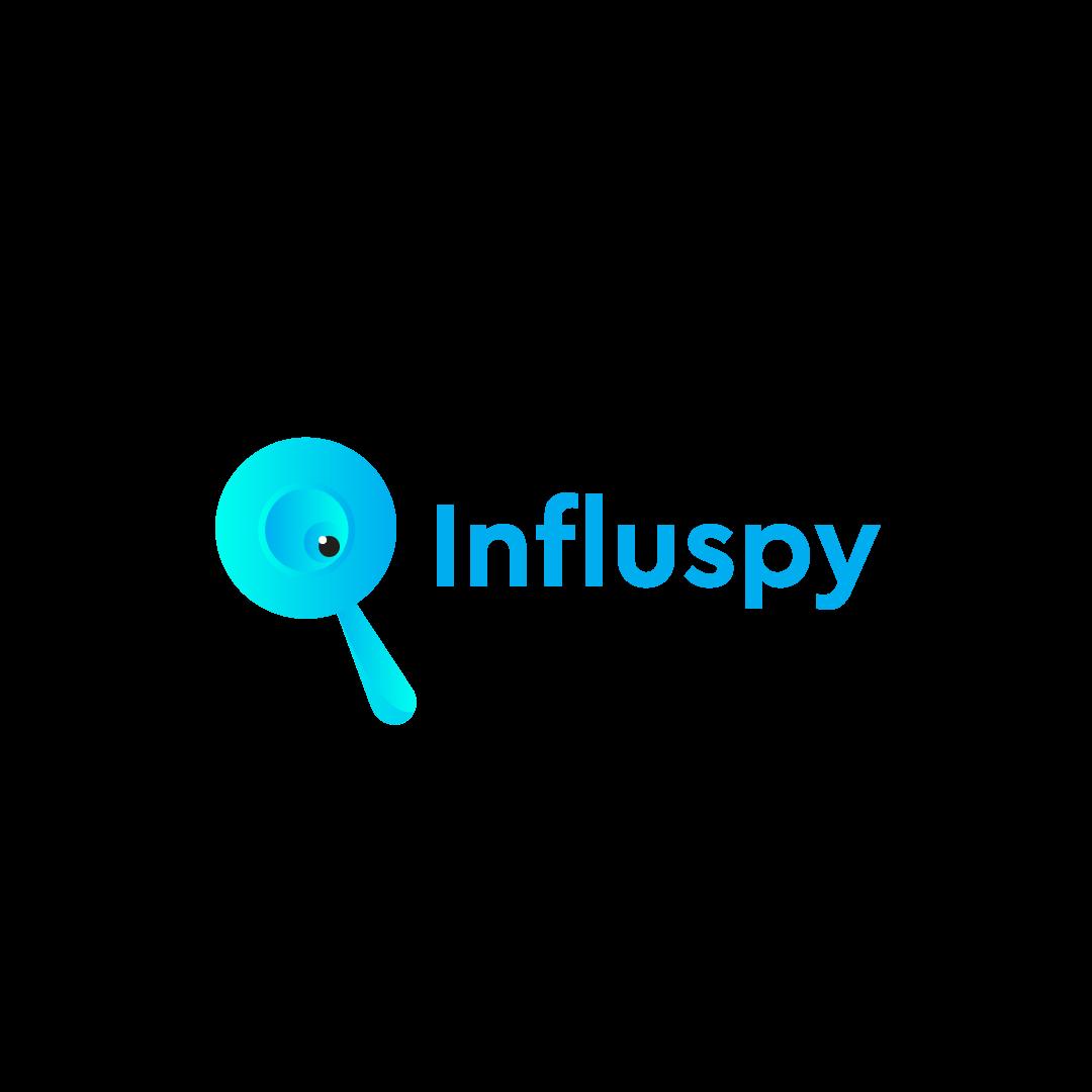 Influspy Logo