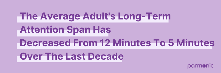 Long-Term Attention Spans
