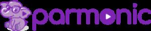 Parmonic logo