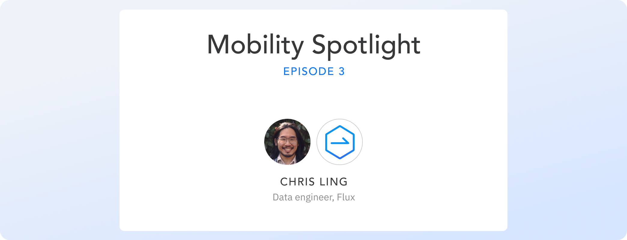 Episode 03: Chris Ling's journey from Law to Software Engineering