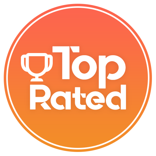 Aliud Seller Top Rated Badge for MyStore Profile or Marketplace Offers.