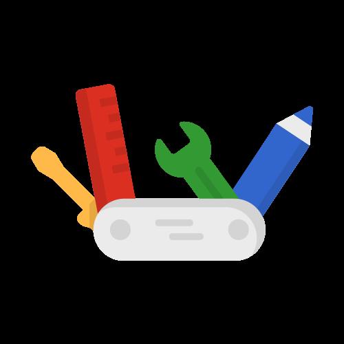 Aliud core value icon flexibility icon