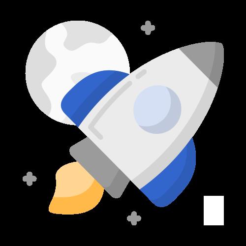 Aliud core value dream big icon