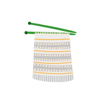 Aliud handmade products category icon
