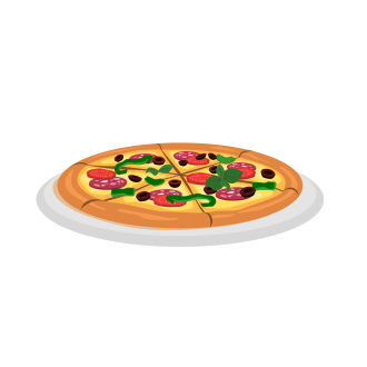 Aliud homemade foods category icon