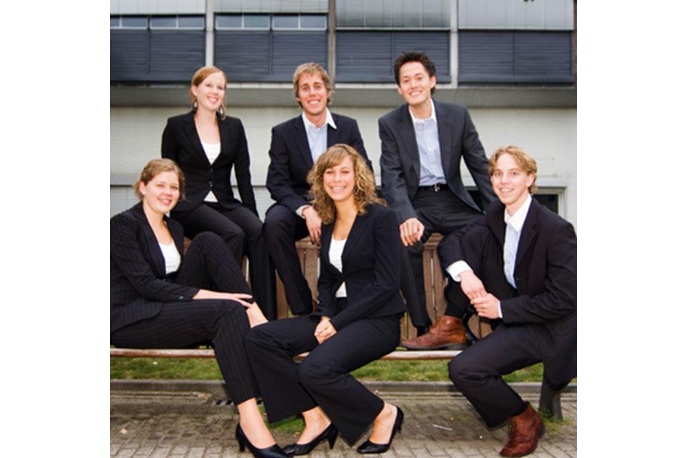 Board 2008 - 2009