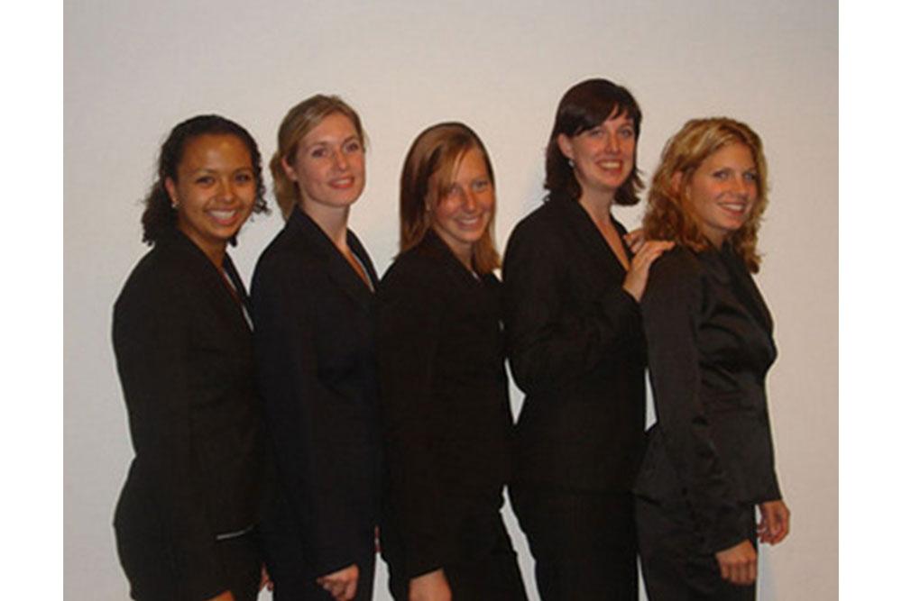 Board 2007 - 2008