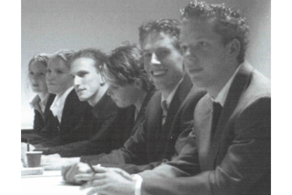 Board 2003 - 2004
