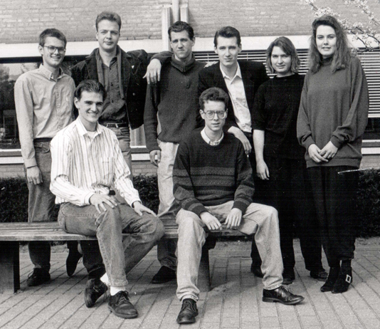 Founders 1991