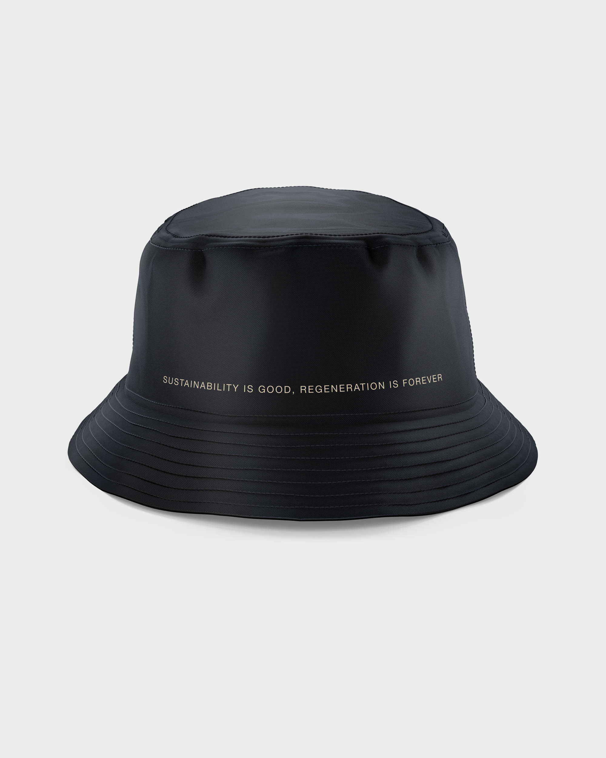 Hudson Hemp Bucket Hat