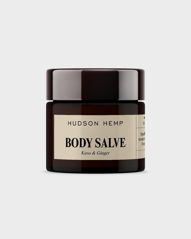 Body Salve Kava & Ginger (Pre-Order)
