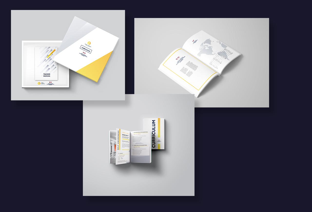 A Creative-Design and Problem-Solving Studio.