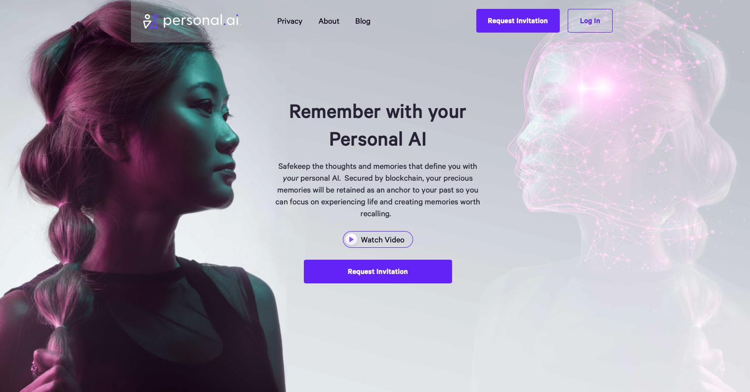 Personal AI