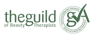 a picture of the guild logo