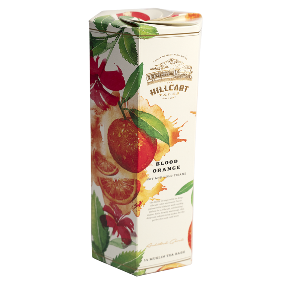 Hillcart packaging