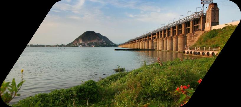vijaywada city
