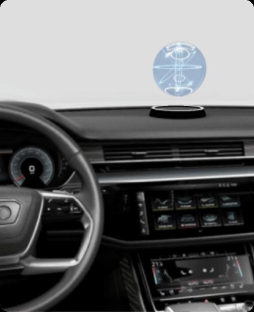 Dijital Otomotiv Asistanı Tasarım Projesi