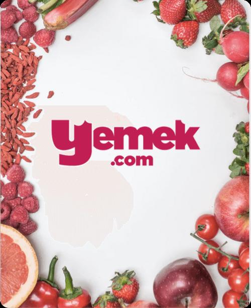 Yemek.com Kullanılabilirlik Test Sonuçları