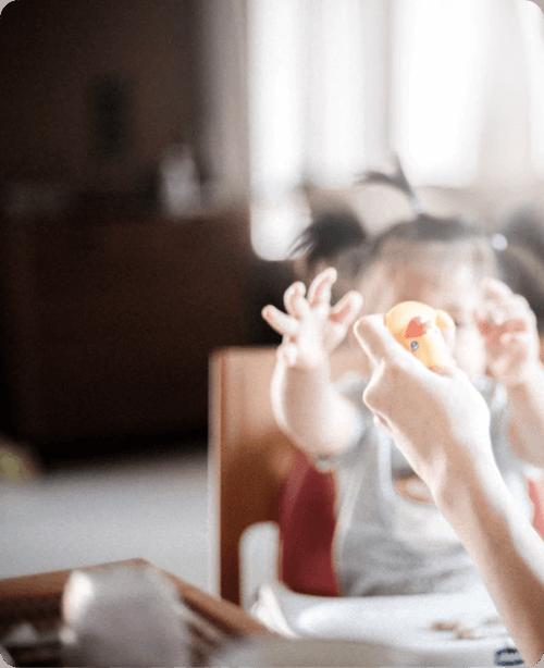 Ebeveynlerin Bakıcı Bulma Süreci