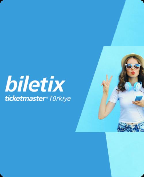 Biletix Kullanıcı Deneyimi Araştırması