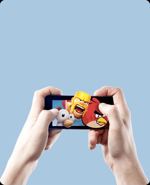 Mobil Oyunların Karşılaştırılması