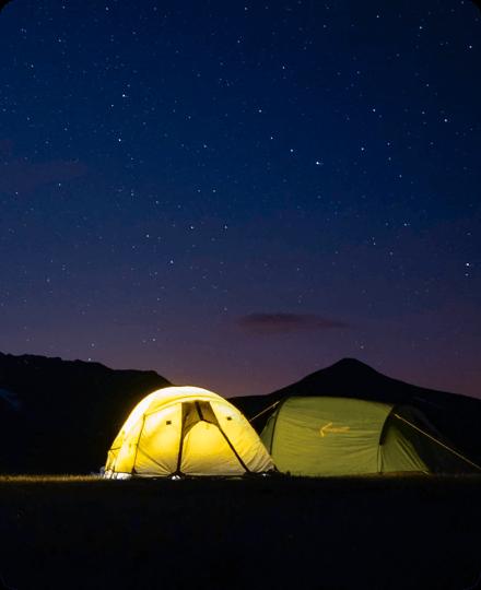 Kamp Deneyimi Araştırması