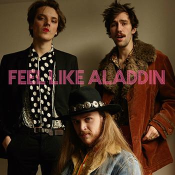 Feels Like Aladdin