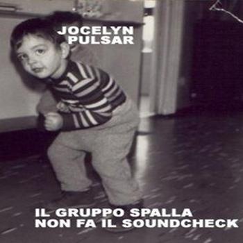 Il Gruppo Spalla non fa il Soundcheck