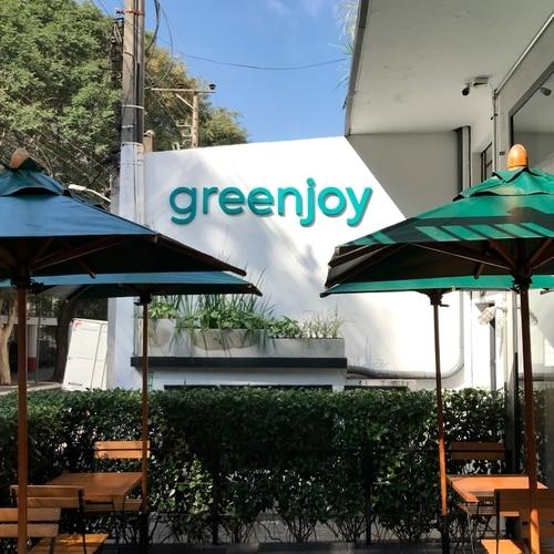 Greenjoy Itaim