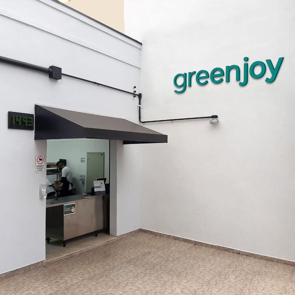 Greenjoy Pinheiros