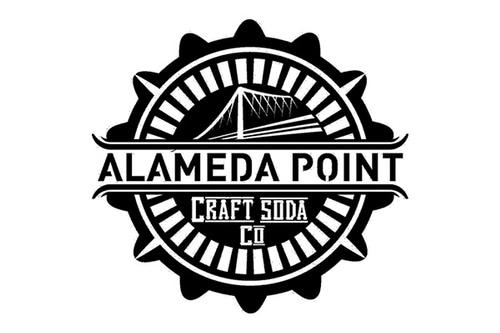 Alameda Point Craft Sodas