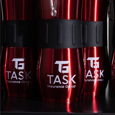 Task waterbottles
