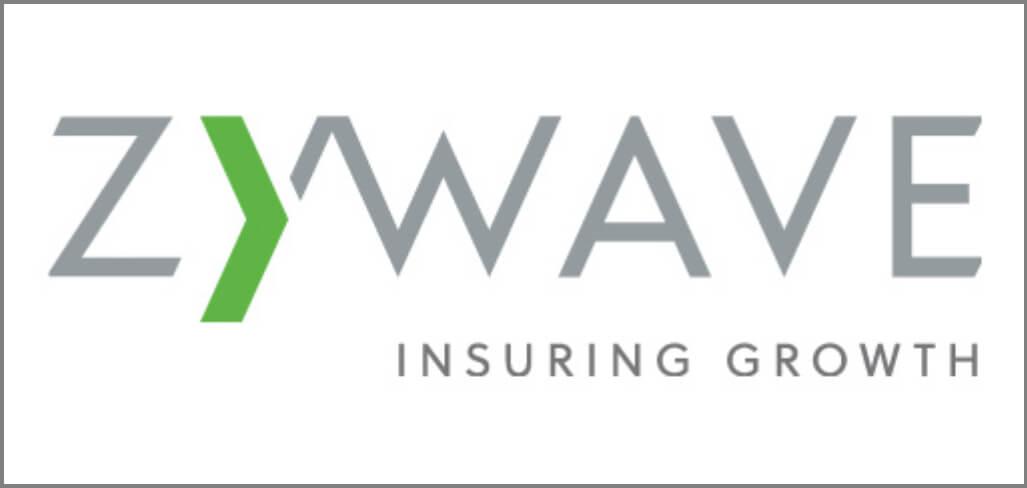 ZYWAVE Insuring Growth Logo