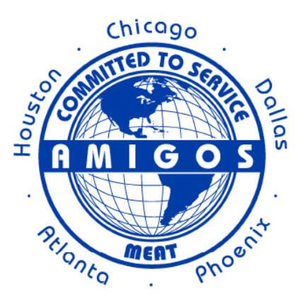 Amigos Meats Logo