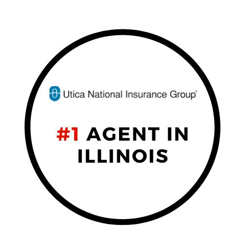#1 Agent In Utica, IL