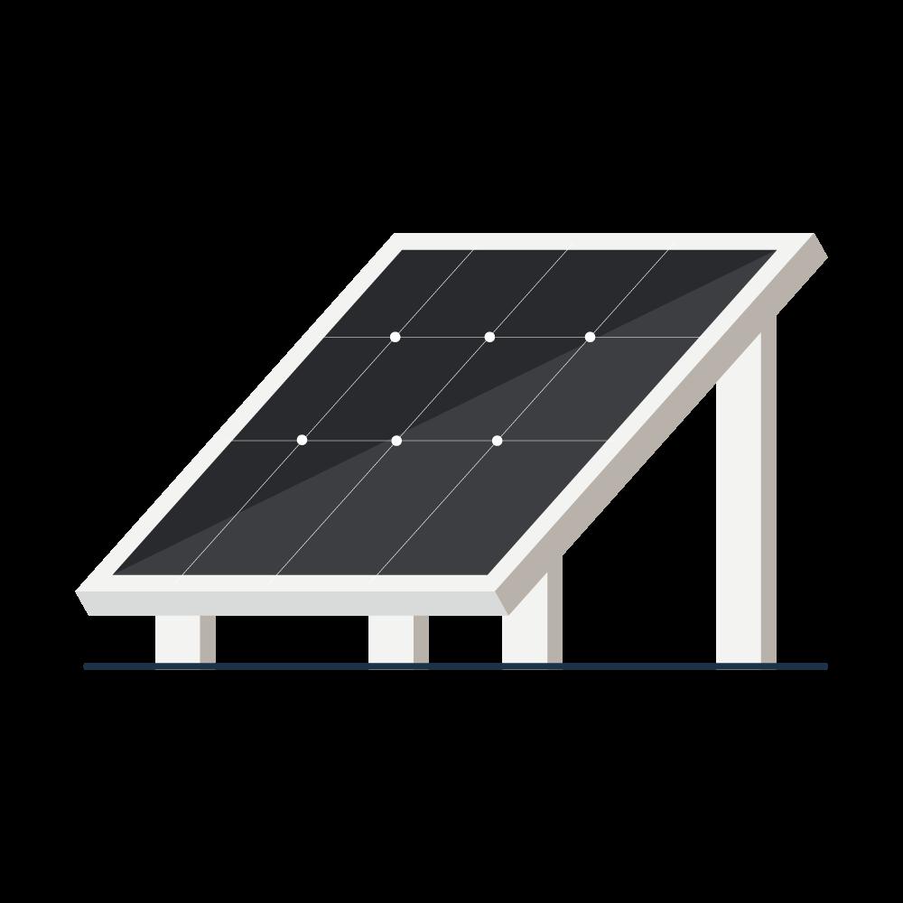 Galt Energy Panel solar
