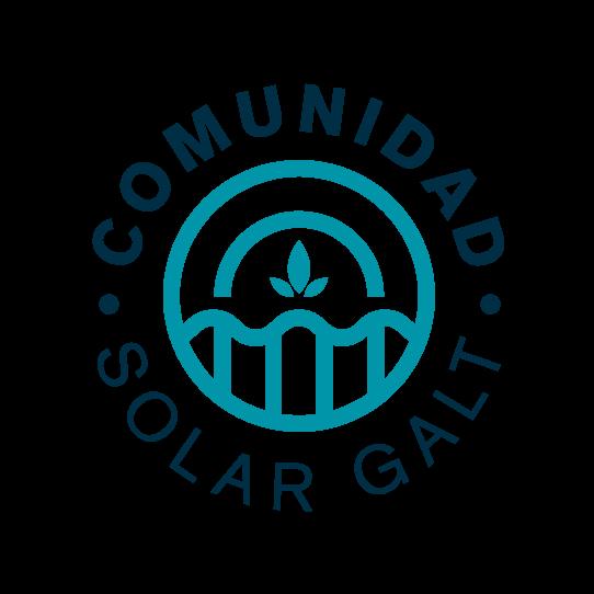 Comunidad Solar Galt Energy