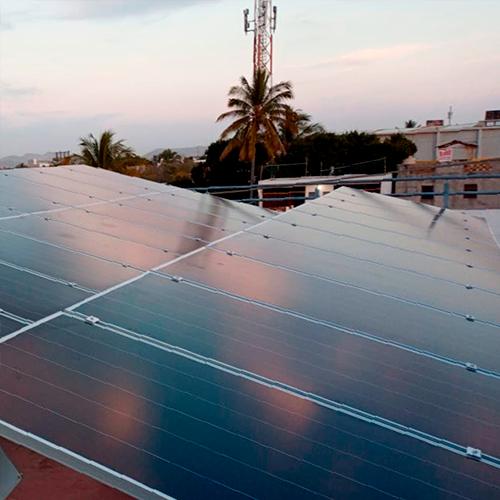 Paneles Solares Mazatlan - caso de exito 2