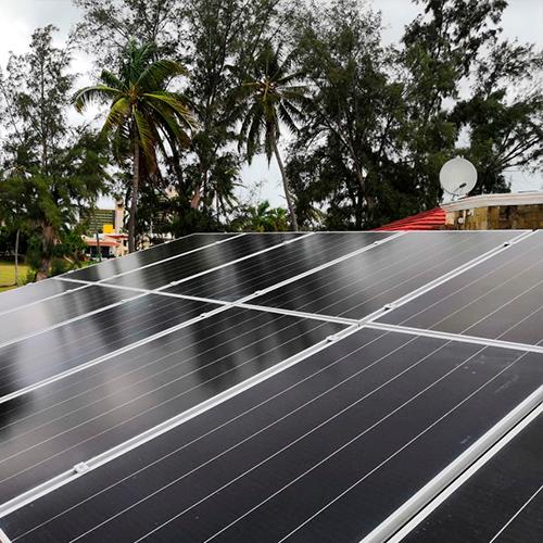 Paneles Solares Mazatlan - caso de exito 3