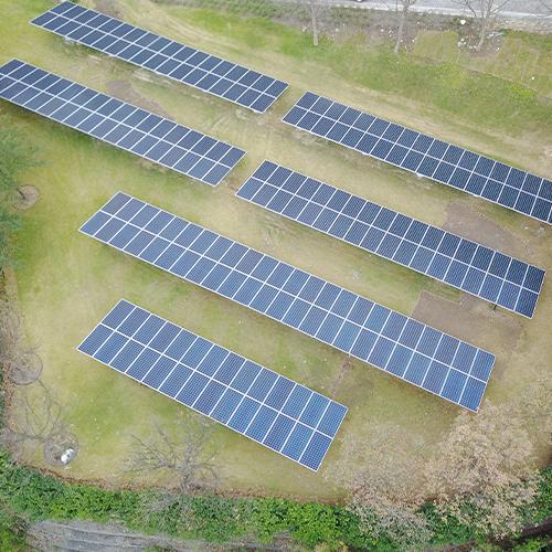 Paneles Solares Monterrey - Caso de éxito 1