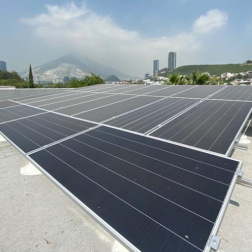 Paneles Solares Monterrey - Caso de éxito 3