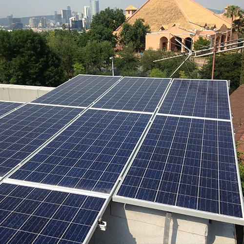 Paneles Solares Monterrey - Caso de éxito 2