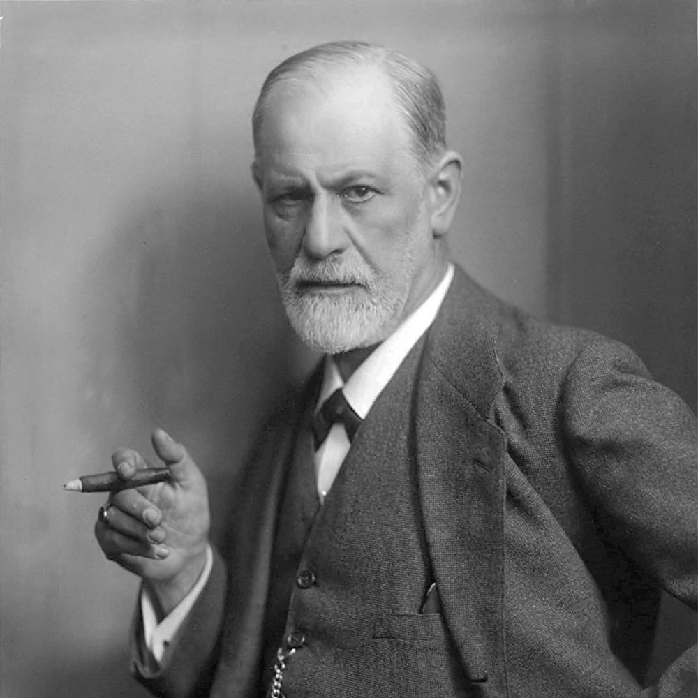 Sigmund Freaud
