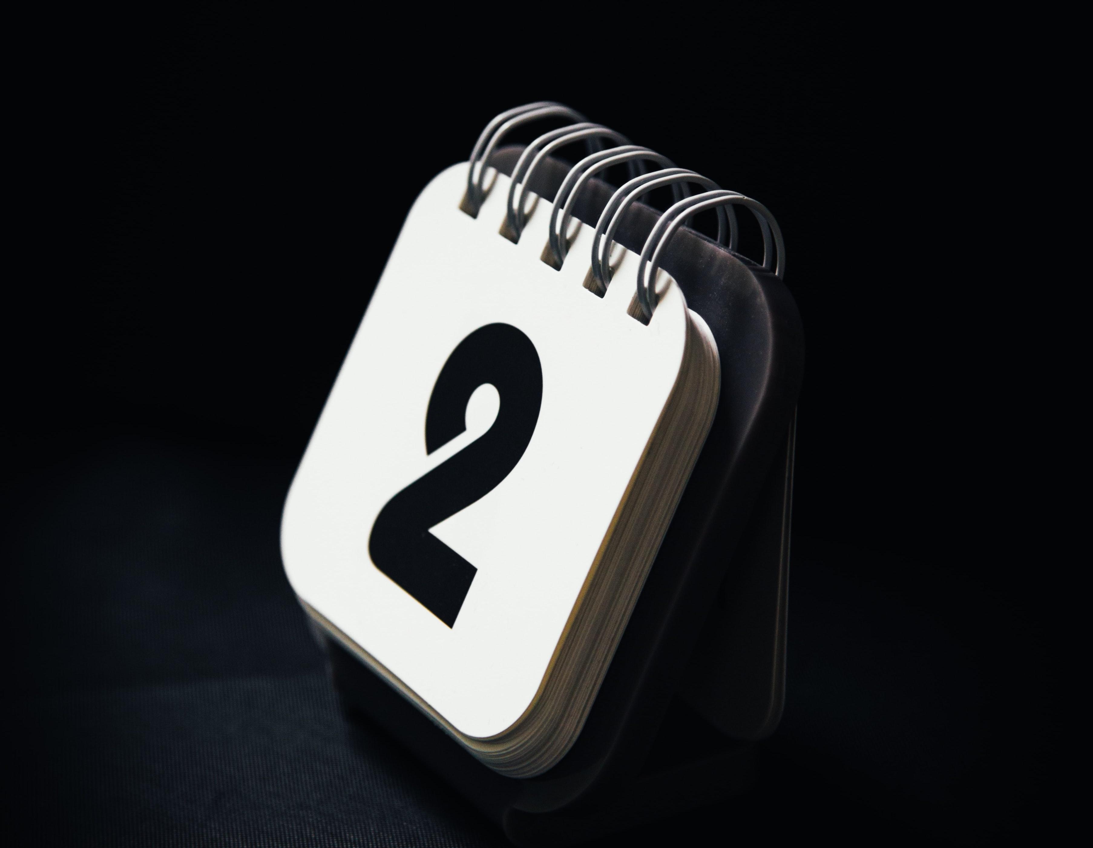 Que faire avant d'élaborer un calendrier éditorial pour booster vos conversions ?