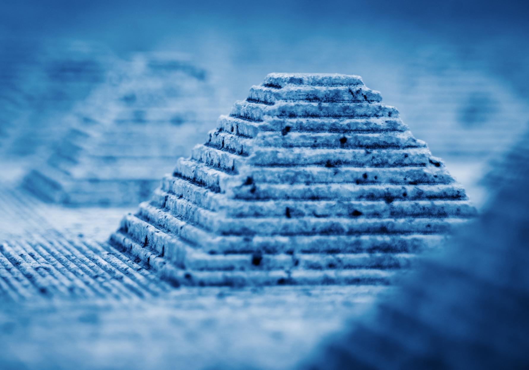 Le parcours cognitif du prospect : Les 5 étages de la pyramide de conscience d'Eugene Schwartz